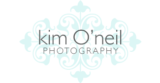 Kim O'Neil Photography logo